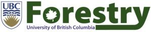 UBCForestry Logo
