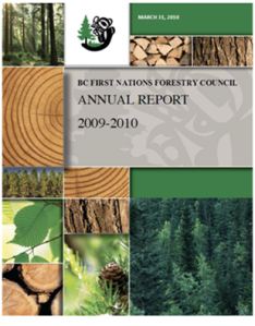 First Nations Forestry Council - Resources