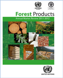 forest products market review