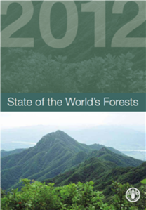state of world forests