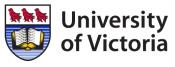 uvic logo